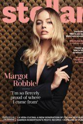 Margot Robbie – Stellar Magazine July 2019