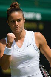 Maria Sakkari – Wimbledon Tennis Championships 07/01/2019