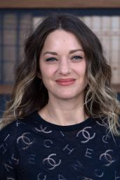 Marion Cotillard – Chanel Haute Couture Fall/Winter 19/20 Show at Paris Fashion Week