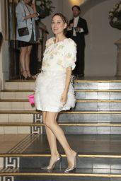 Marion Cotillard - Paris Fashion Week 07/02/2019