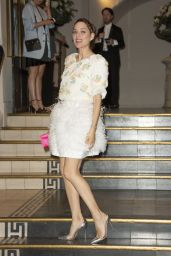 Marion Cotillard – Vogue Paris Foundation Gala 07/02/2019