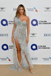 Mathilde Goehler – Elton John Aids Foundation Midsummer Party in Antibes 07/24/2019