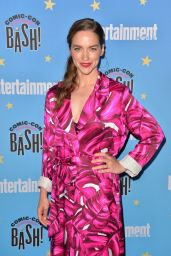 Melanie Scrofano - Entertainment Weekly Comic Con Party in San Diego 07/20/2019