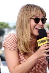 Melissa Benoist - #IMDboat at SDCC 2019