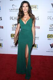 Mercedes Terrell – 2019 World Mixed Martial Arts Awards in Las Vegas