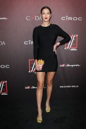 Michelle Wie – 2019 Sports Illustrated Fashionable 50 Party in LA