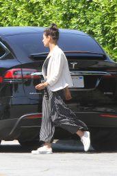Mila Kunis - Out in LA 07/24/2019