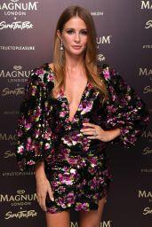 Millie Mackintosh – Magnum Pleasure Store Launch in London 07/10/2019