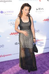 Ming-Na Wen – HollyRod Foundation's DesignCare Gala in Malibu 07/27/2019