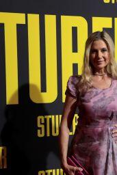 "Mira Sorvino – ""Stuber"" Premiere in Los Angeles"
