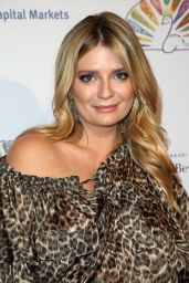 Mischa Barton - The 2019 Flaunt It Awards in Beverly Hills