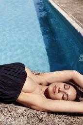 Monica Bellucci - Madame Figaro 07/26/2019 Issue