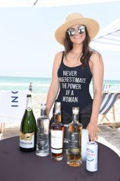 Myla Dalbesio – SI Mix Off At The Model Mixology Competition in Miami Beach 07/14/2019