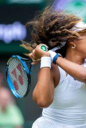 Naomi Osaka - Wimbledon Tennis Championships 07/01/2019
