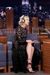 Naomi Watts - The Tonight Show Starring Jimmy Fallon in New York City 07/24/2019