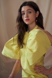 Natalia Dyer - Hunger Magazine 2019