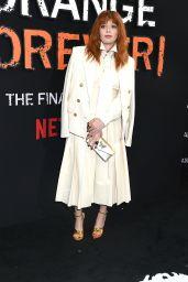 "Natasha Lyonne – ""Orange Is The New Black"" Final Season World Premiere in NYC"