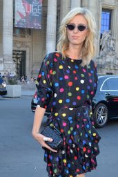 Nicky Hilton Looks Stylish - Out in Paris 07/02/2019