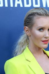 "Nicky Whelan - ""Sea of Shadows"" Premiere in Los Angeles"