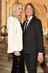 Nicole Kidman – Giorgio Armani Prive Haute Couture F/W 19/20 Show in Paris