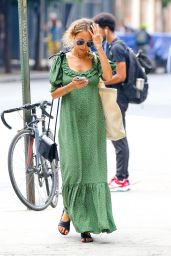 Nicole Richie - Out in New York 07/17/2019