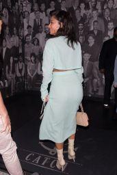 Nicole Scherzinger Night Out Style 07/23/2019