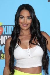 Nikki Bella – Nickelodeon Kids' Choice Sports Awards 2019 in Santa Monica
