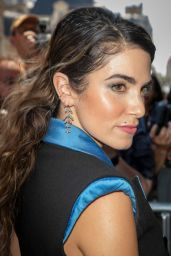 Nikki Reed – Outside The Jean Paul Gaultier Haute Couture Fall/Winter 2019 2020 Show in Paris