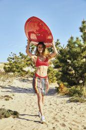 Nina Agdal - Photoshoot for Hamptons Magazine July 2019