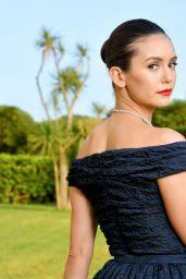 Nina Dobrev - amfAR Cannes Gala 2019 Portraits