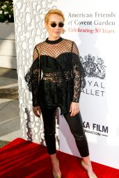 Noomi Rapace – American Friends of Covent Garden 50th Anniversary Celebration