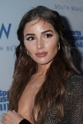 Olivia Culpo - 2019 Sports Illustrated Swimsuit Runway Show in Miami