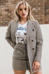 Olivia Deeble - Photoshoot July 2019