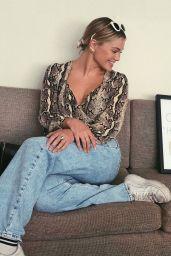 Olivia Holt - Social Media 07/24/2019