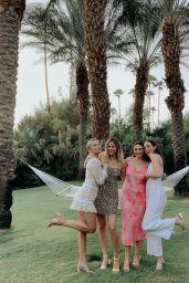 Olivia Holt - Social Media 07/31/2019