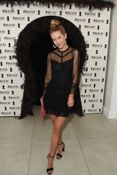 Olivia Jordan – The Marquee by Bluegreen Vacations Grand Opening in New Orleans