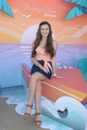 Olivia Sanabia – 2019 Instagram Instabeach Party in Pacific Palisades