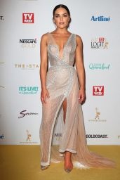 Olympia Valance – 2019 TV WEEK Logie Awards on the Gold Coast