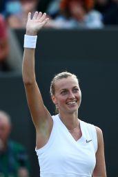 Petra Kvitova – Wimbledon Tennis Championships 07/02/2019