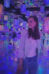 Peyton Kennedy - Social Media 07/04/2019
