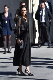 Phoebe Tonkin – Chanel Haute Couture Fall/Winter 19/20 Show at Paris Fashion Week