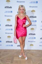 Pixie Lott - 2019 Attitude Pride Awards