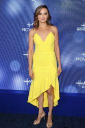 Rachael Leigh Cook – Hallmark Channel Summer 2019 TCA Event 07/26/2019