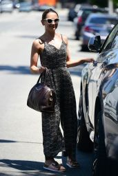 Rachael Leigh Cook - Out for Lunch in Studio City 06/17/2019