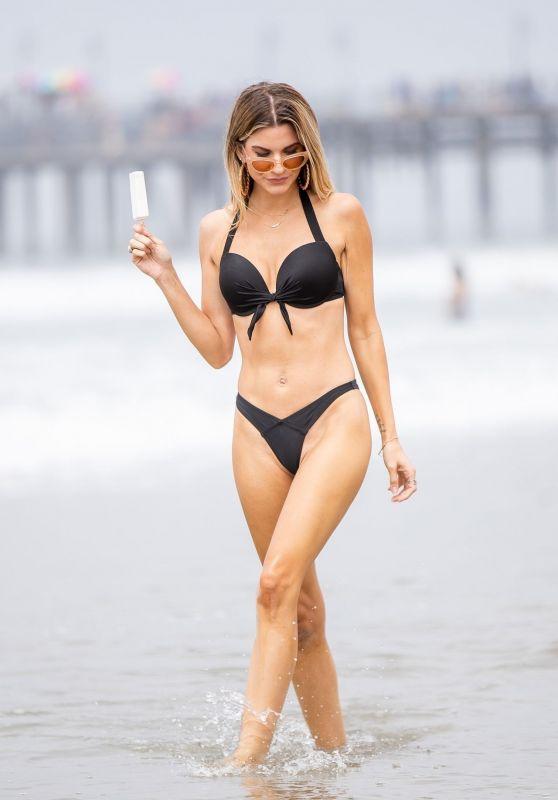 Rachel McCord in a Bikini 07/28/2019