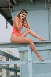 Rachel McCord in Swimsuit 07/17/2019