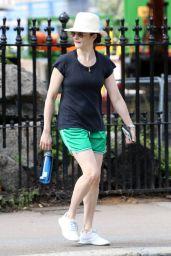 Rachel Weisz - Out in London 07/22/2019