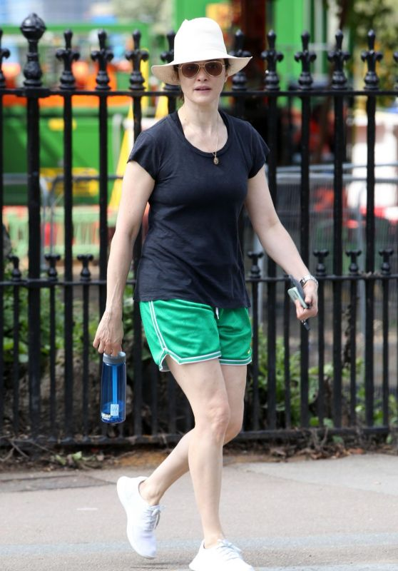 Rachel Weisz - Out in London 07/22/2019