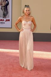 """Rebecca Gayheart – """"Once Upon a Time In Hollywood"""" Premiere in LA"""