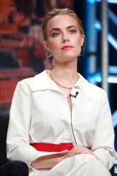 Rebecca Rittenhouse - 2019 Summer TCA Press Tour in Beverly Hills 07/26/2019